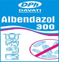 albendazoli-300