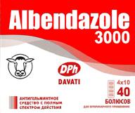 albendazoli-3000