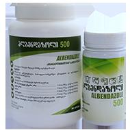 albendazoli-500